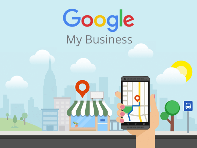google my business digitalbullleads